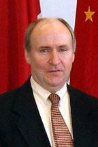 Ward, Thomas J.