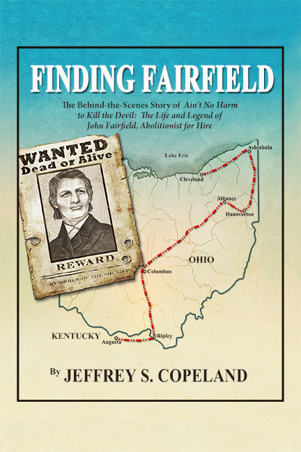 """Finding Fairfield: The Behind the Scenes Story of """"Ain't No Harm to Kill the Devil"""""""