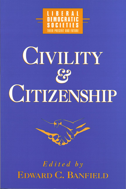 Civility & Citizenship