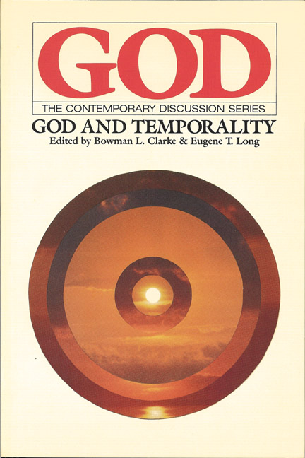 God and Temporality