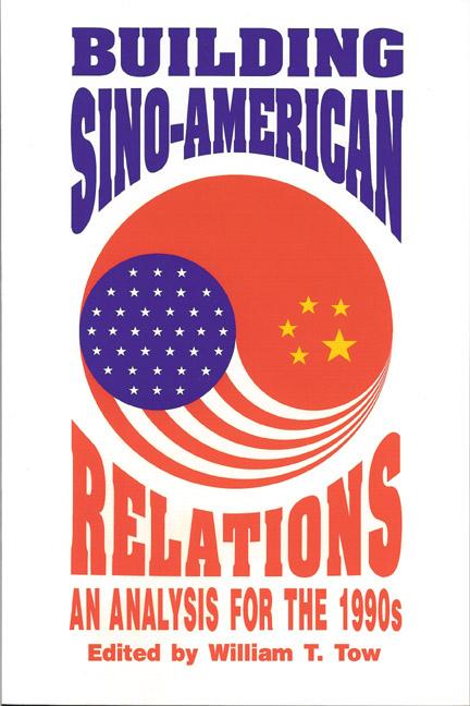 Building Sino-American Relations