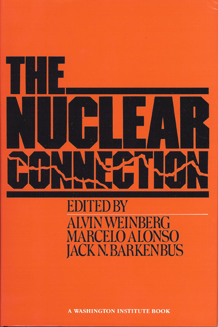 Nuclear Connection, The