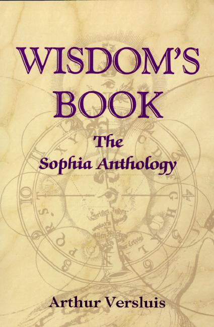 Wisdom's Book: The Sophia Anthology