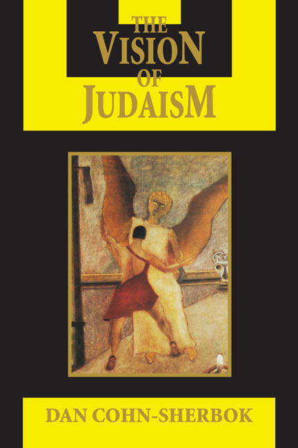 Vision of Judaism: Wrestling with God
