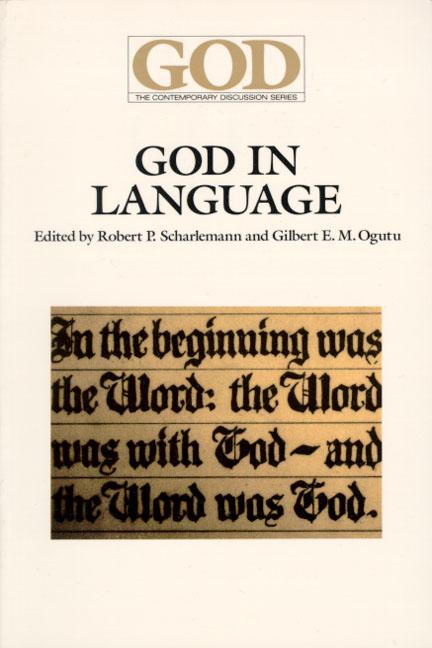 God in Language