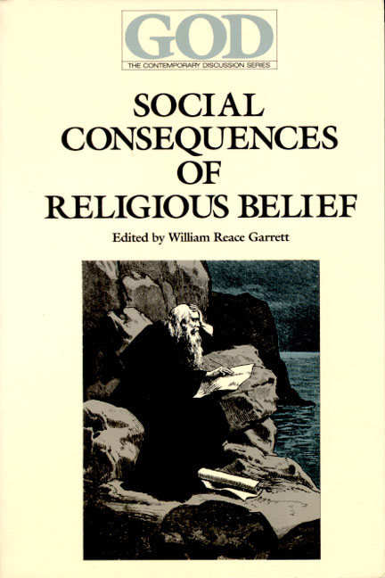 Social Consequences of Religious Belief