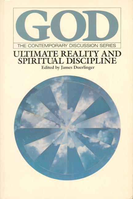 Ultimate Reality and Spiritual Discipline