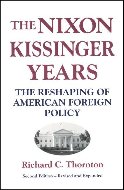 Nixon-Kissinger Years