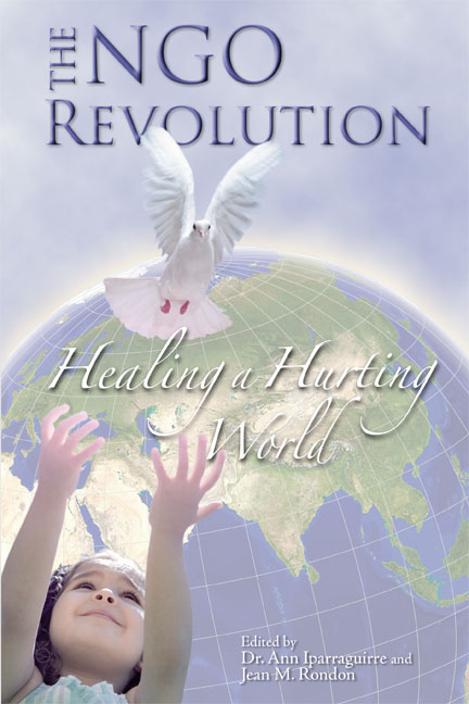 NGO Revolution: Healing a Hurting World