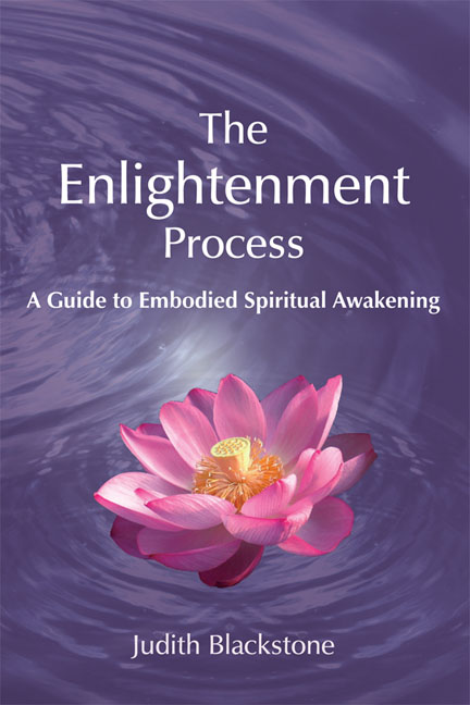 Enlightenment Process, The: A Guide to Embodied Spiritual Awakening (revised and expanded)