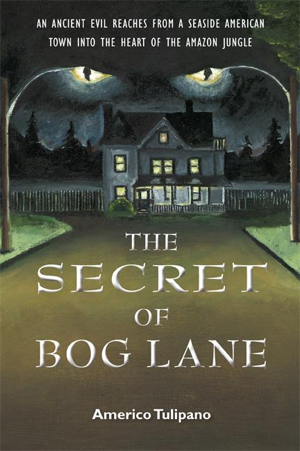The Secret of Bog Lane