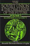 Soviet Union & the Challenge of the Future, VOL. 2